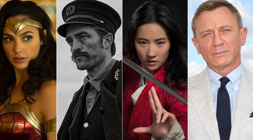 Šta nam dolazi u bioskope – 20 filmova koje morate da pogledate u 2020.