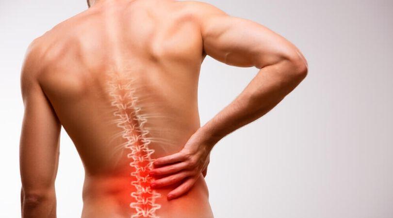 Bol u leđima muči 80 odsto odraslih ljudi