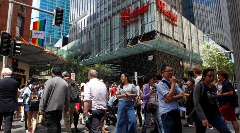 Haos zbog božićnih vaučera u tržnom centru kod Sidneja, povređeno petoro