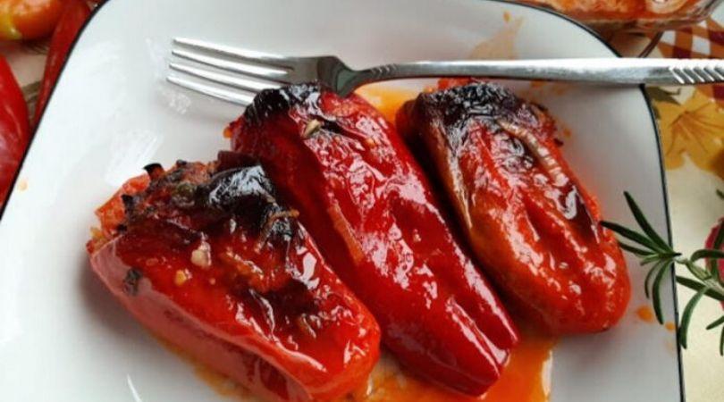 Posne punjene paprike: Preukusan obrok iz rerne, koji ćete iznova spremati