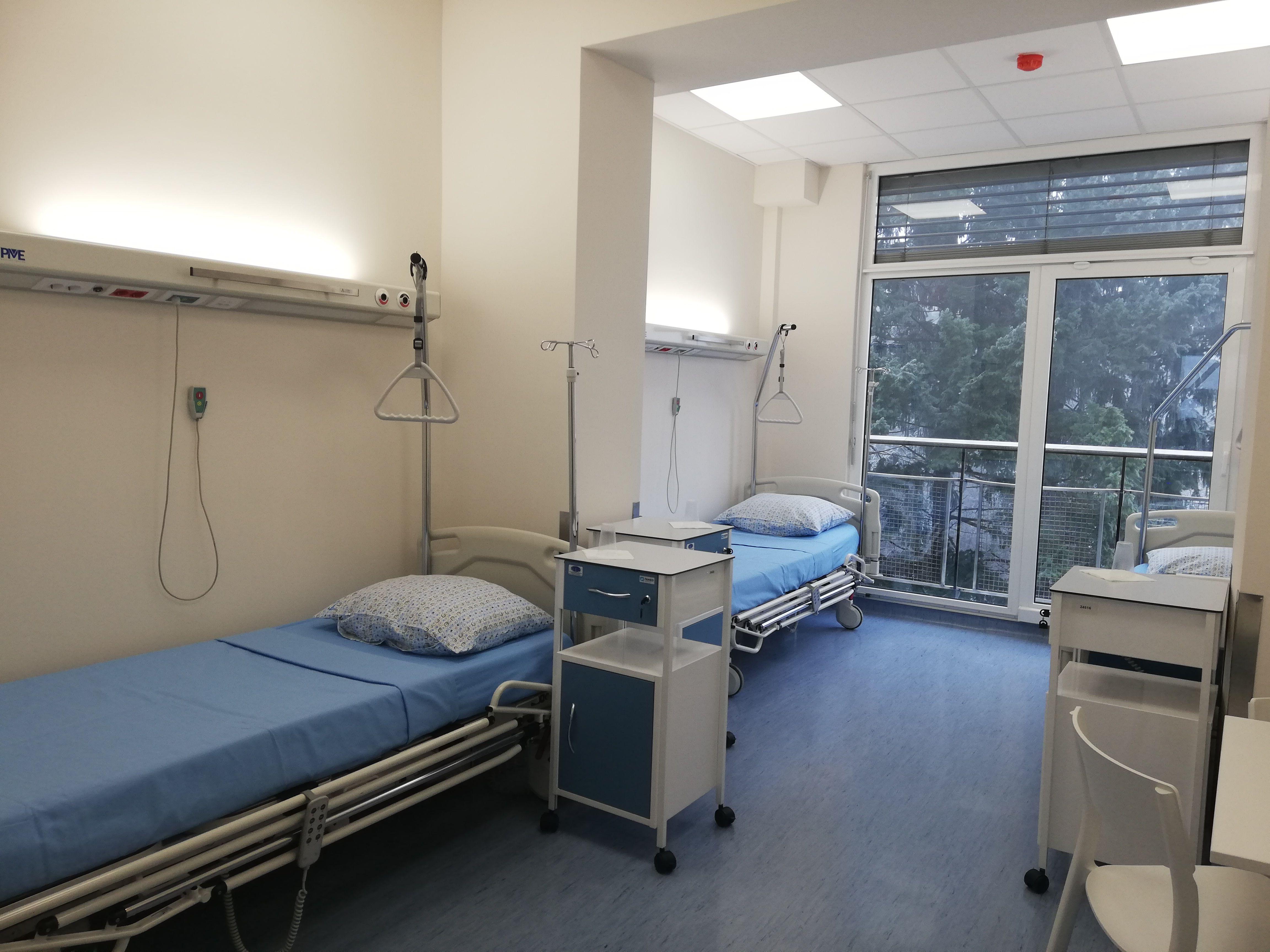 U Kamenici posle 63 godine nova Klinika za kardiologiju