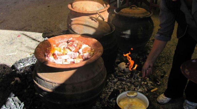 Kiseli kupus kao gastronomsko nasleđe Balkana