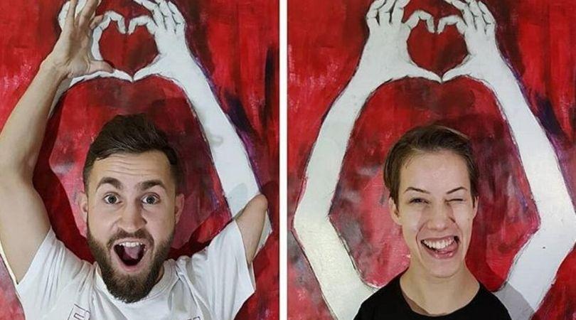Zbog priče naše Dejane i Sulje iz Sarajeva ponovo verujemo u ljubav