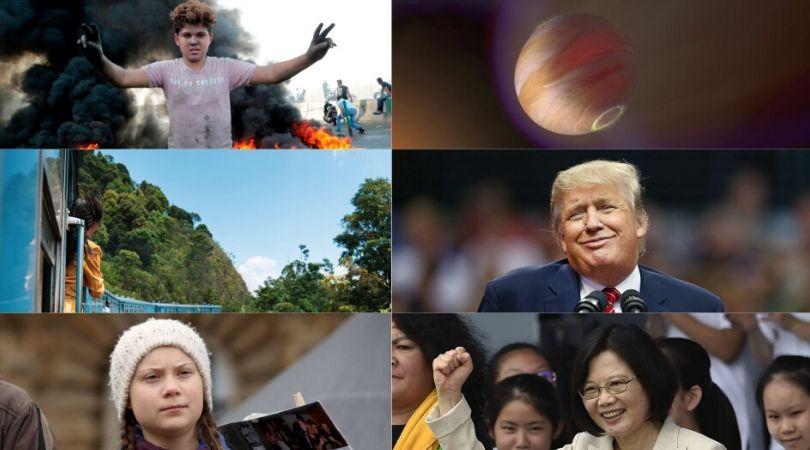 2020. godina i šta da očekujemo