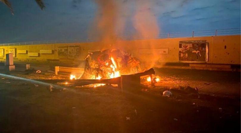 Novi napad u Bagdadu, ima mrtvih i ranjenih