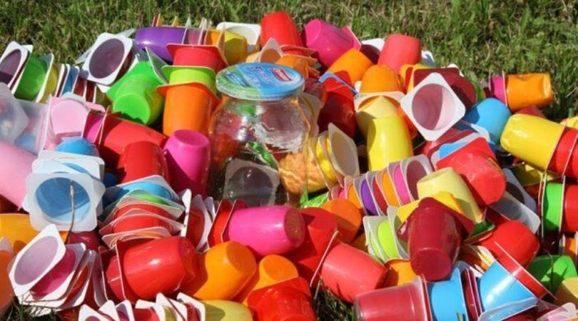 Otkriće: Godišnje unesemo 250 grama plastike u organizam