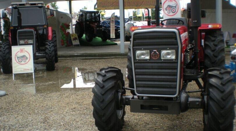 U 2020. godini s novim traktorom: Poljoprivrednicima i do 800.000 dinara
