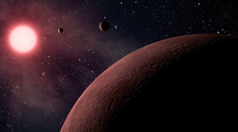 Otkrivena nova planeta, pronašao je srednjoškolac