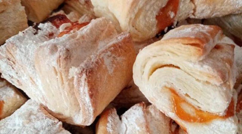 Salčići, stari srpski kolač vrhunskog ukusa