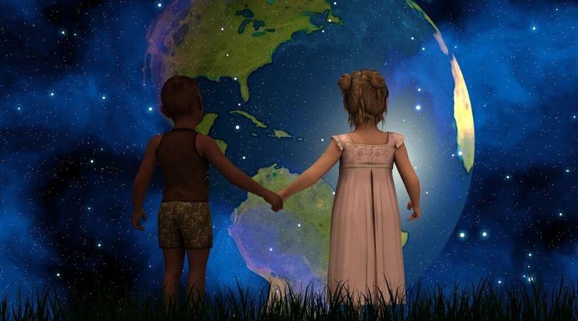 Ko su generacije Alfa i Omega koje će preseliti svet u svemir?