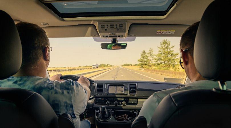 Kako do licence za evropskog profesionalnog vozača