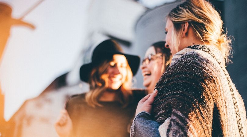 Zdravlje, hrana i emocije: Da li prijatelji loše utiču na vas