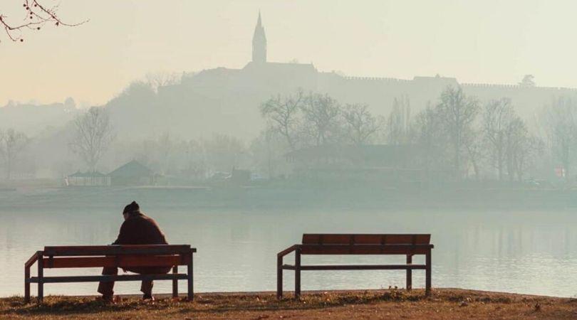 Danas ćemo (pro)disati – vetar tera maglu