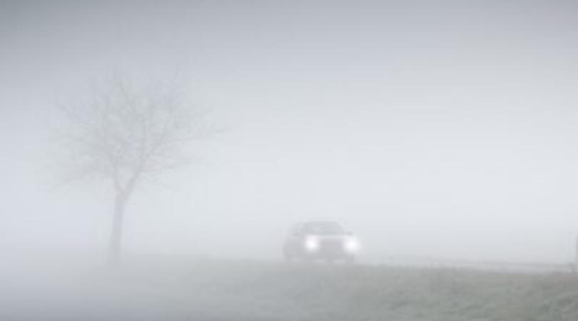 Srbija i danas pod maglom, a krajem dana stižu i padavine