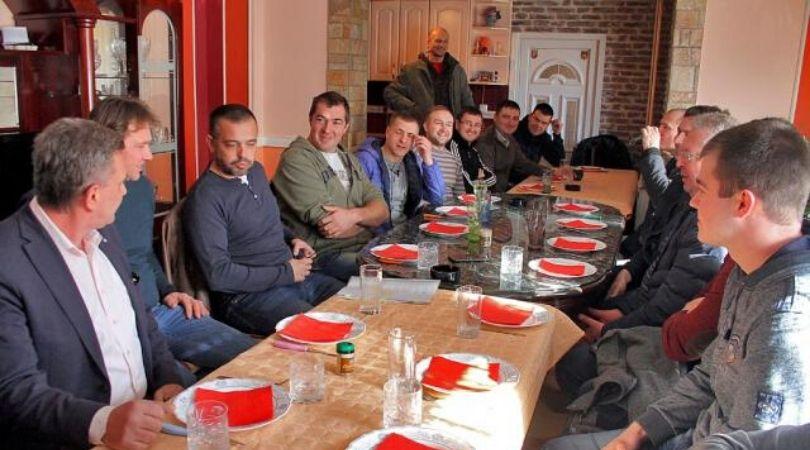 Nedimović posetio poljoprivrednike Selenče, Vajske i Plavne