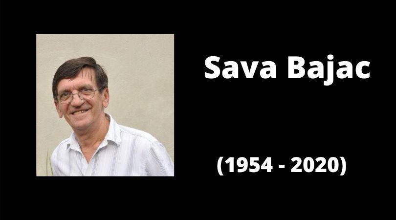 Sava Bajac