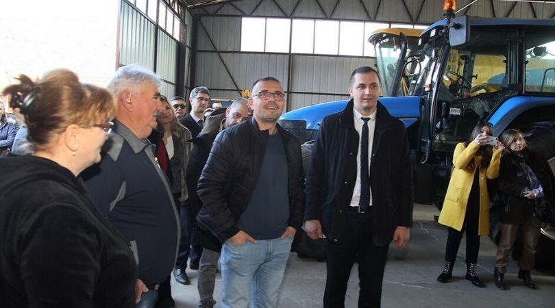 O komasaciji zemljišta i subvencijama u Bačkom Petrovcu (VIDEO)