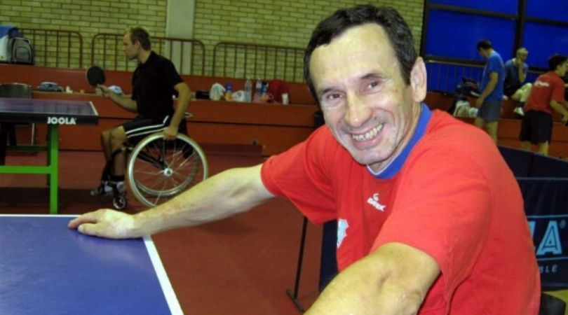 Zlatko Kesler iz Selenče, jedan od najvećih sportista koje je Srbija ikad imala