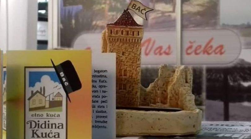 Turistička ponuda Bača na predstojećem sajmu turizma u Beogradu