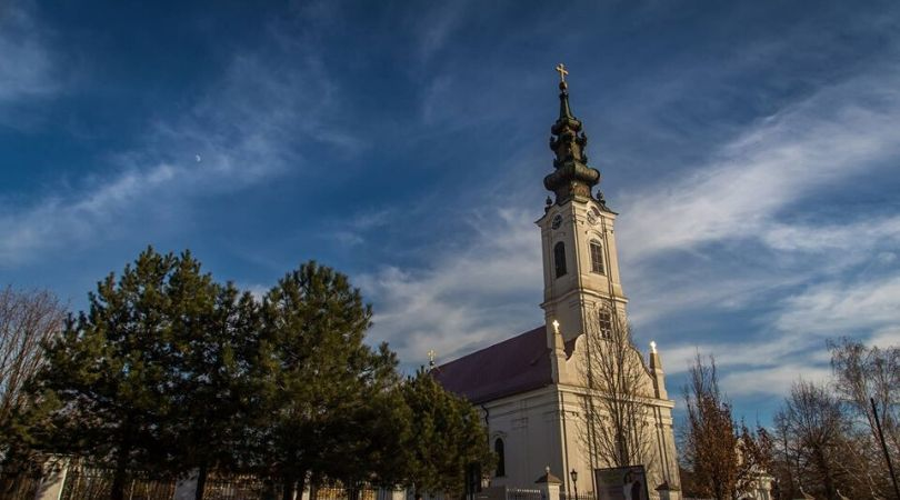 Sunčani produženi vikend u Srbiji