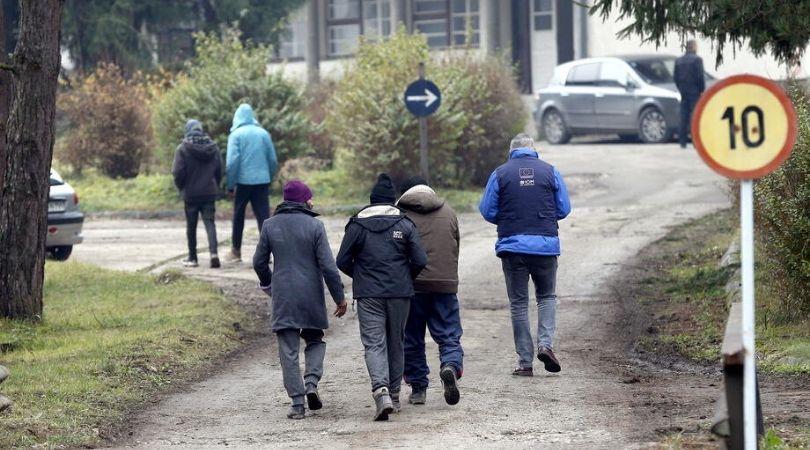 Neizvesna sudbina oko 6.500 migranata u Srbiji
