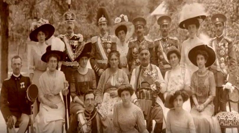 """Predavanje """"Državotvorni duh dinastije Petrović-Njegoš"""" u Bačkoj Palanci"""