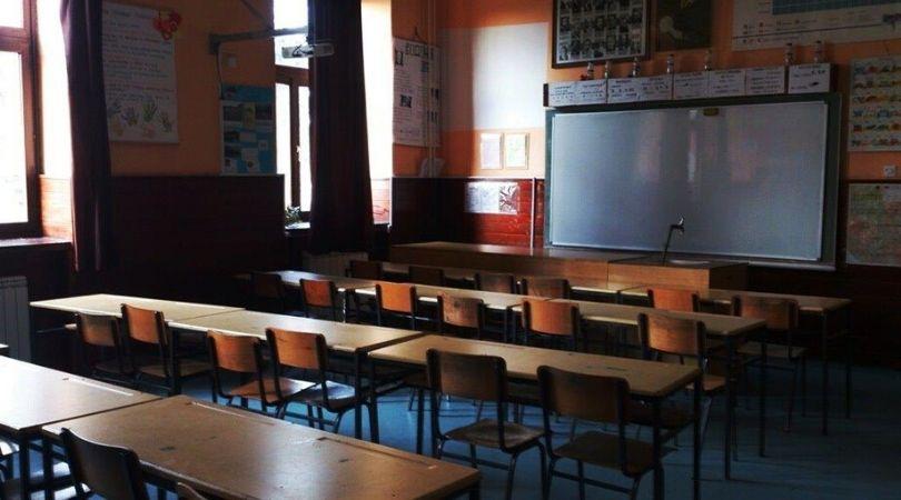Preporuka Ministarstva da škole nastave rad 24. februara