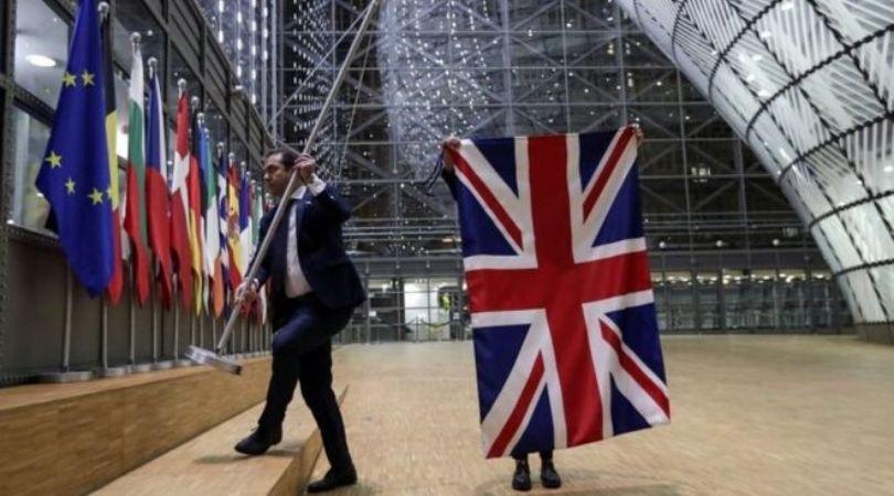 Bregzit: Velika Britanija napustila Evropsku uniju