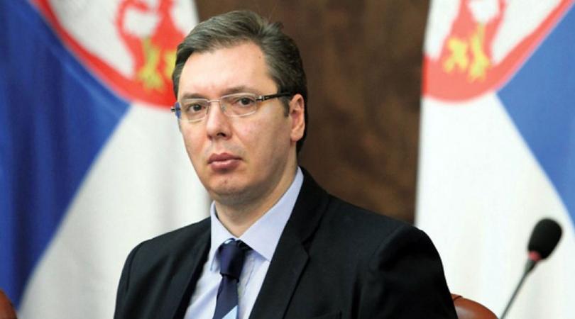 Vučić: Ako situacija ne bude pod kontrolom, zatvorićemo Beograd