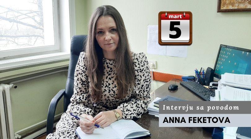 Anna Feketova povodom Međunarodnog dana energetske efikasnosti