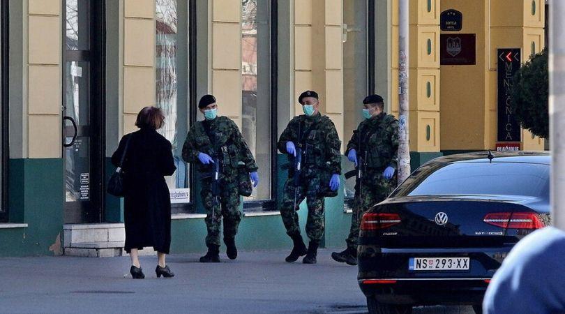 Vučić: Nadam se ukidanju vanrednog stanja pre kraja meseca