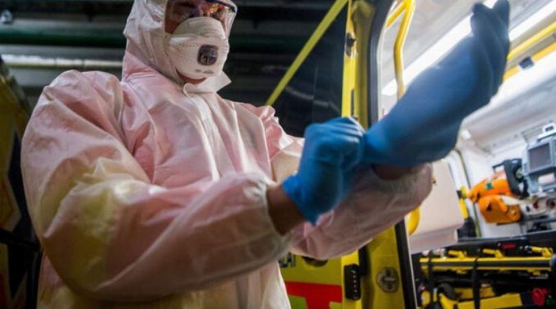 Apel Okružnog štaba za vanredne situacije povodom mera za suzbijanje epidemije korona virusa