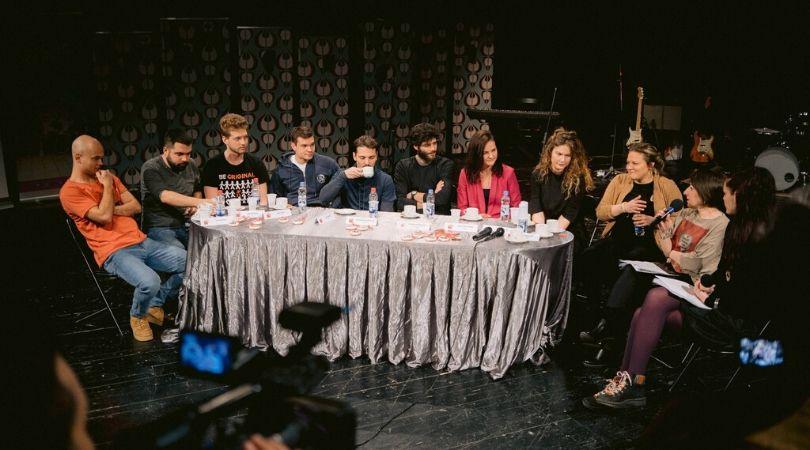 """""""Ko je ubio Dženis Džoplin?"""" rediteljke Sonje Petrović premijerno u Srpskom narodnom pozorištu"""