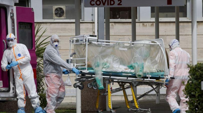 Kovid-19 ne posustaje, u svetu više od 1,5 miliona obolelih i 88.505 preminulih