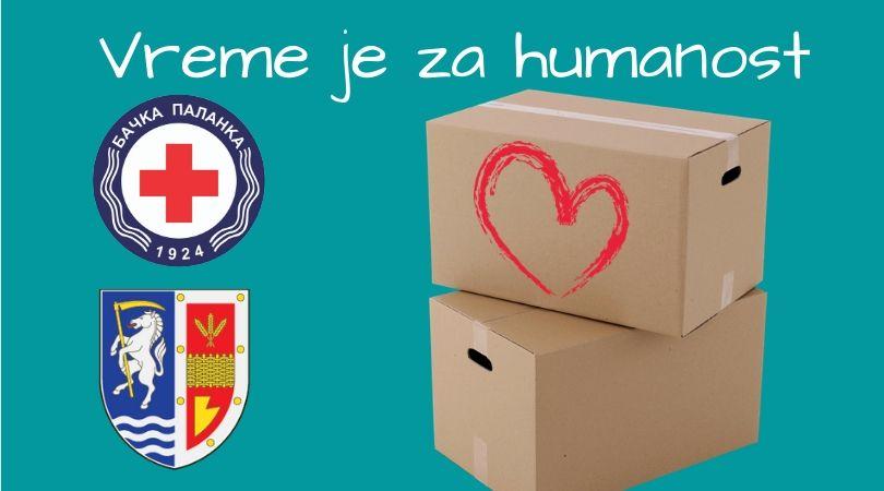Uskoro spremni humanitarni paketi za penzionere u opštini Bačka Palanka