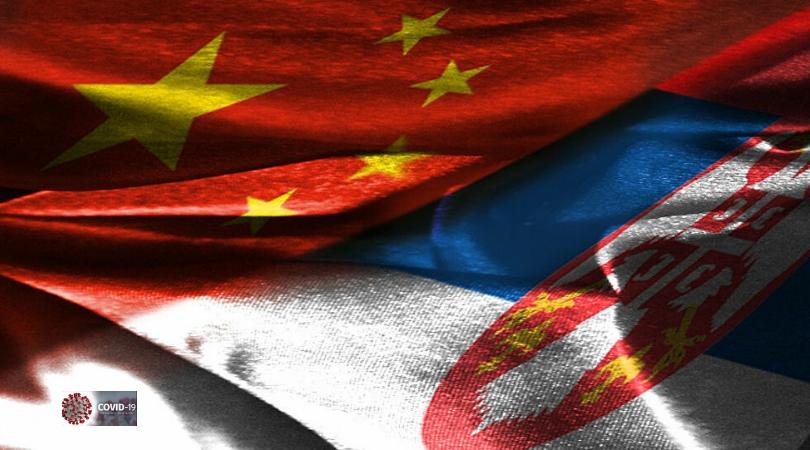 Bratske kineske provincije šalju pomoć građanima Vojvodine