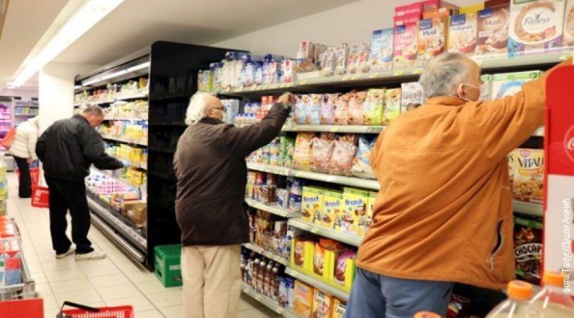 Bačka Palanka: Spisak otvorenih prodavnica za starije sugrađane