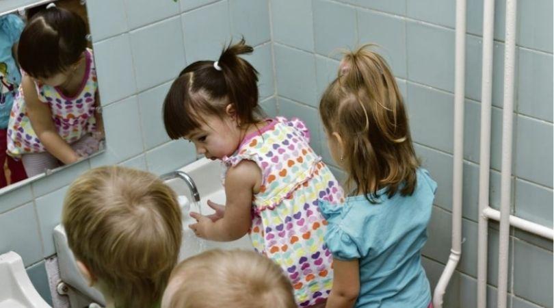 Vrtić neće više biti isti: 35 strogih pravila sa kojima će deca biti suočena