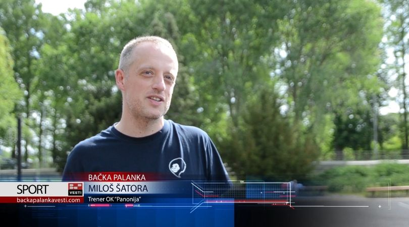 """OK """"Panonija"""" od jeseni prvoligaš, odbojkašice se vratile treninzima (VIDEO)"""