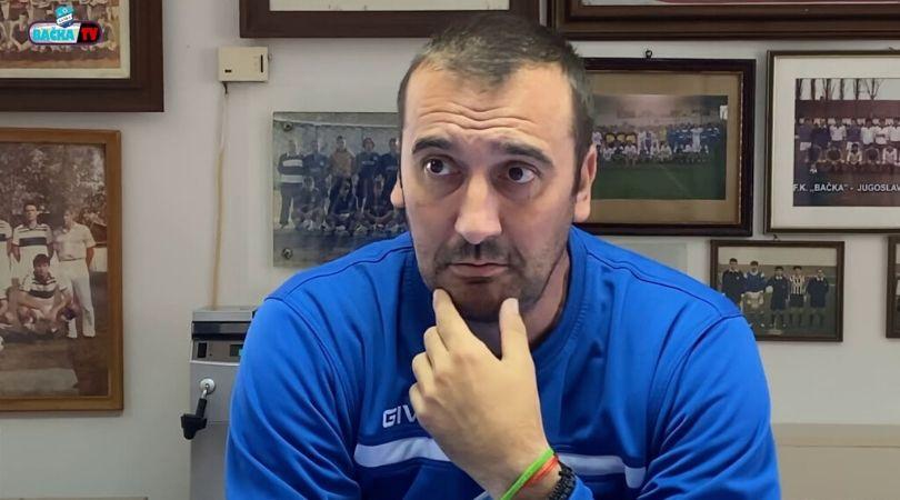 OFK Bačka: Potvrditi visoke pozicije koje garantuju povratak u Super ligu