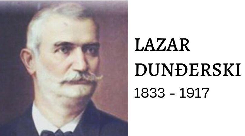 Lazar Dunđerski – najbogatiji Srbin svog doba