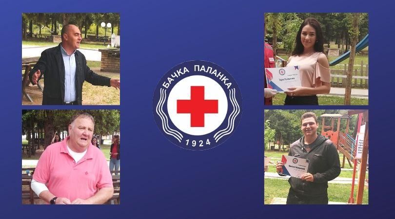 Zahvalnice za volontere