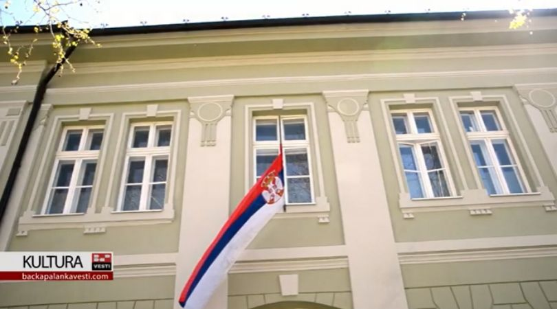 Stručnjaci Muzeja Vojvodine obišli bačkopalanački Muzej