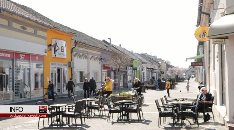 Rad kafića biće ograničen tamo gde raste broj zaraženih