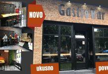 Gastro bar Bačka Palanka