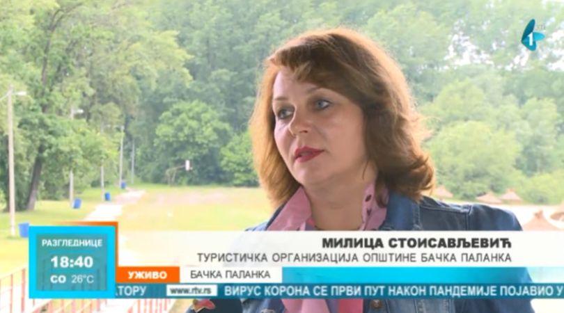 Šta Bačka Palanka nudi posetiocima koji planiraju da ovo leto provedu pored Dunava? (VIDEO)