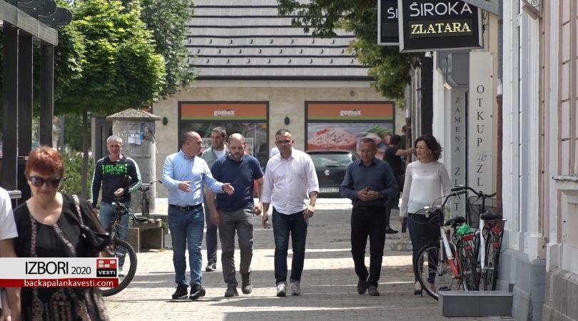 Ministar Nedimović najavio novu fabriku u Bačkoj Palanci