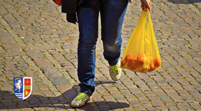 Bačka Palanka zabranjuje korišćenje plastičnih kesa