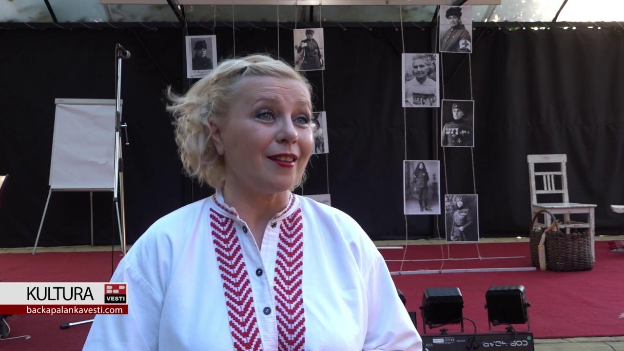 Ko su Heroine Srbije? (VIDEO)