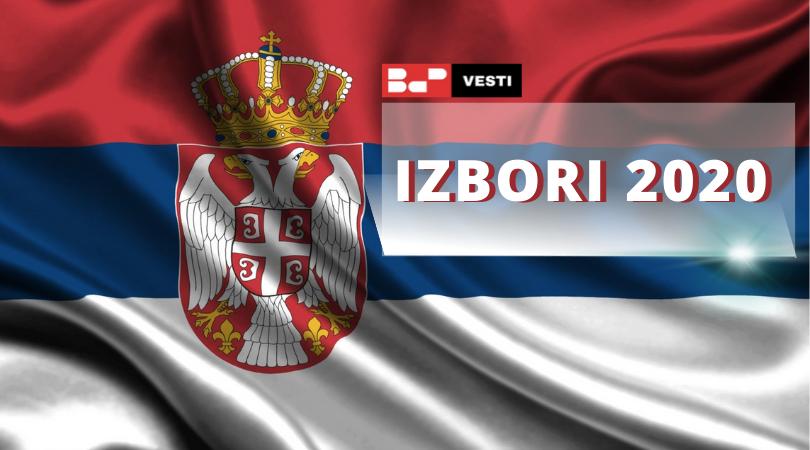Rezultati izbora za odbornike Skupštine opštine Bač